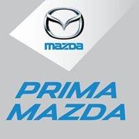 Prima Mazda