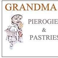 Grandma's Pierogies