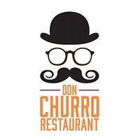 Don Churro Restaurant