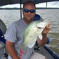 Deep South Crappie