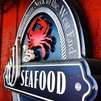 JJ's Fresh Seafood