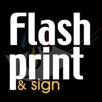 Flashprint & Sign