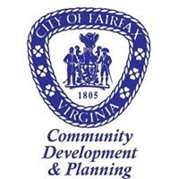 City of Fairfax Community Development & Planning