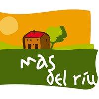 Casa Rural Mas del Ríu