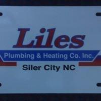 Liles Plumbing & Heating Co., Inc.