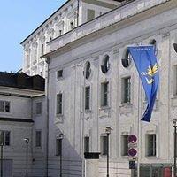Redoute Theater Passau