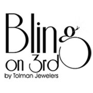 Bling on 3rd by Tolman Jewelers