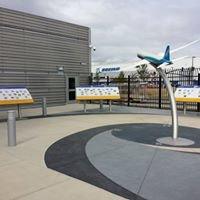 Boeing South Carolina Welcome Center