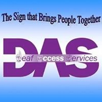 Deaf Access Services