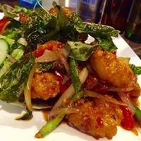 Nua Haus Thai Sushi & Drafthouse
