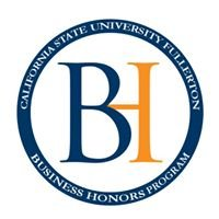 CSUF Mihaylo Business Honors Program