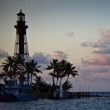 Hillsboro Inlet Fishing Center
