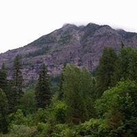 Northwest Montana Distance Running Camp
