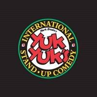 Yuk Yuk's Comedy Club London