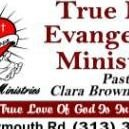 True Love Evangelistic Ministries