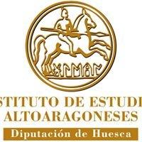 Instituto de Estudios Altoaragoneses