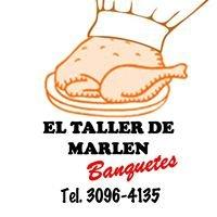 Banquetes y Eventos El taller de Marlen