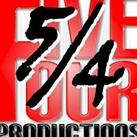 Five/Four Productions