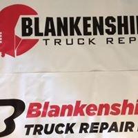 Blankenship's Truck Repair