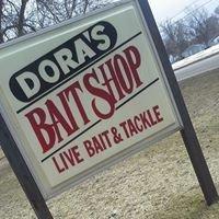 Dora's Bait Shop