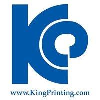King Printing Company, Inc.