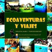 Ecoaventuras .Viajes