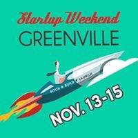 Startup Weekend Greenville