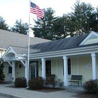 Hampden Senior Center