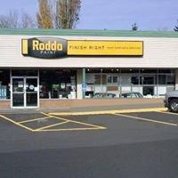 Rodda Paint Co. - Beaverton, Oregon