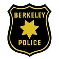 City of Berkeley Police Department