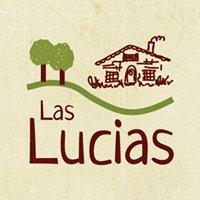 Bioagroturismo Casa Rural Las Lucías