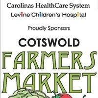 Cotswold Farmers Market