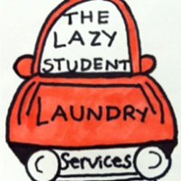 The Lazy Student Laundry Services