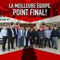 Joliette Dodge Chrysler Jeep