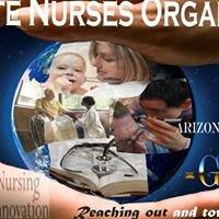 GNO: Graduate Nurses Organization of Arizona State University