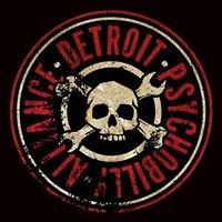 Detroit Psychobilly Alliance