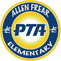Allen Frear PTA