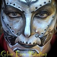 SunGlow Face Painting