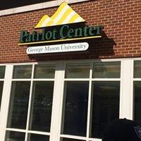 Patriot Center - George Mason University