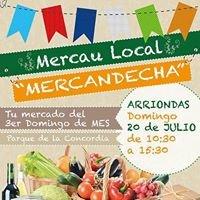 Mercandecha - Mercado Ecológico y Artesano de Arriondas