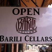 Barili Cellars