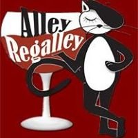 Alley Regalley~ Fine Wine, Great Food & Live Music