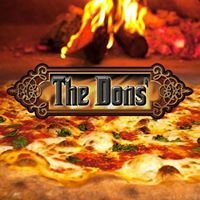 The Dons' Wood - Fired Pizza