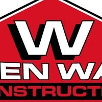 Wenway Construction Inc