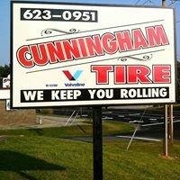 Cunningham Tires
