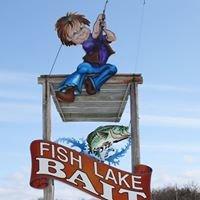 Fish Lake Bait Shop