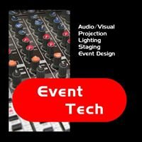 Event Technologies Inc - A/V Production & Lighting Services