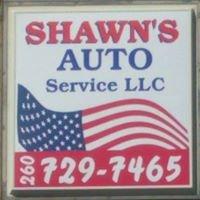 Shawn's Auto Service LLC