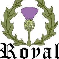 Royal Scots Guild (Renaissance Reenactment Guild)