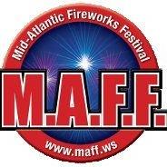 Mid-Atlantic Fireworks Festival (MAFF)